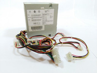 DPS-200PB-110 A G4 614-0091 208W ATX Power Supply in good conditioin 100% working
