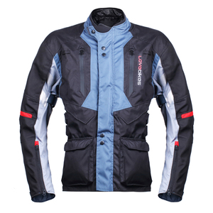 Custom Waterproof Textile Motorcycle Riding Jackets