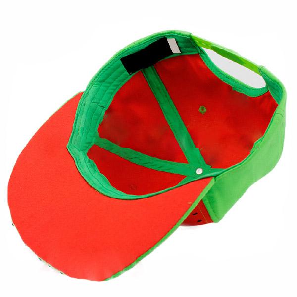 51dd4fce3f3 Custom Different Types Of Snapback Hats Caps Men Watermelon Hats ...