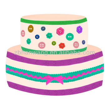 Fondan Dekorasi Alas Gum Paste Silikon Cetakan Kue Dekorasi Alat