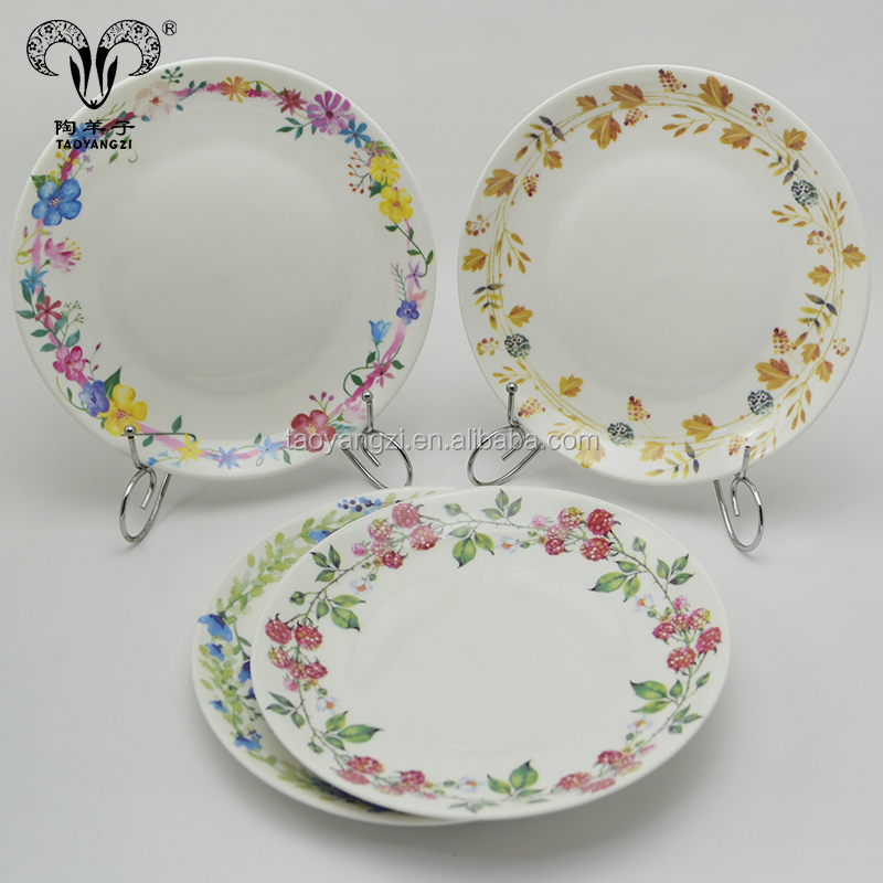 Bulk White Ceramic Dinner Plates Wholesale Dinner Plate Suppliers - Alibaba  sc 1 st  Alibaba & Bulk White Ceramic Dinner Plates Wholesale Dinner Plate Suppliers ...