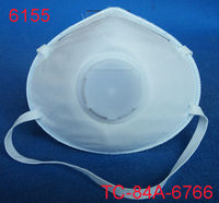 Benehal NIOSH N95 industrial nose dust mask