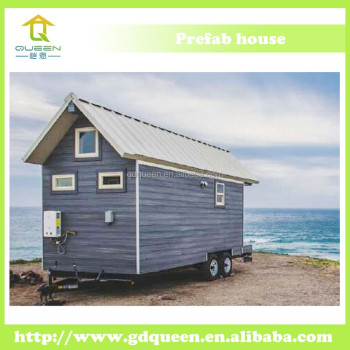 Quick build small modular prefabricated wooden house for living buy wood prefabricated houses - Quick built homes ...