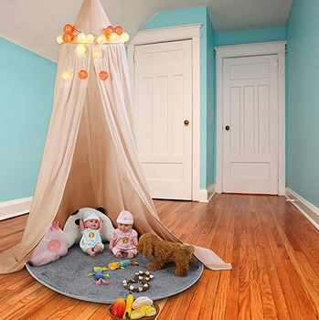 official photos 41ea1 3ae3b Mosquito Net Canopy,Princess Canopy Dome Princess Bed Tents Children's Room  Decorate For Baby Kids Reading Play Indoor - Buy Girls Bed Canopy,Reading  ...