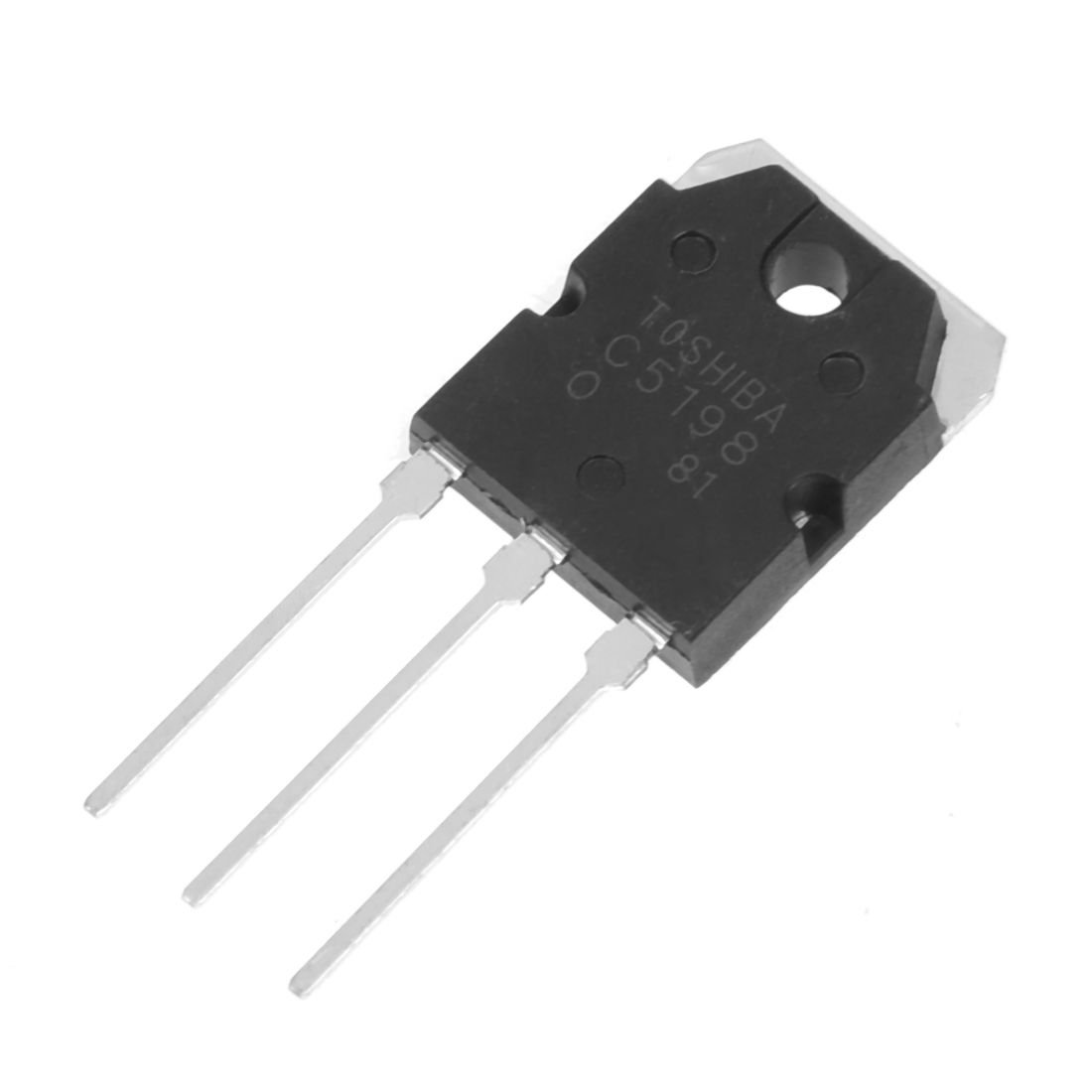 Cheap Transistor Amplifier Find Deals On Line Amplifiers Get Quotations Toogoor Pair A1941 C5198 10a 200v Power Silicon