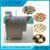 Intelligent control walnut/coffee/bean/cashew/nuts roaster/peanut roasting machine rotary drum nut roaster