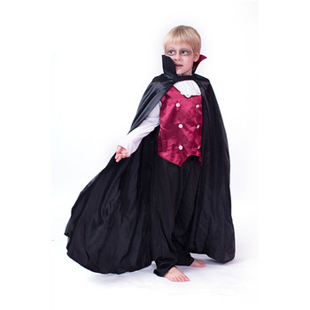 OEM welcome best amazing kids halloween costumes boys v&ire cosplay  sc 1 st  Alibaba & Oem Welcome Best Amazing Kids Halloween Costumes Boys Vampire ...