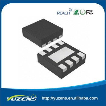 Bq24380dsgr Ic Li+ Charger Front End 8-son Smd Active Electronics ...