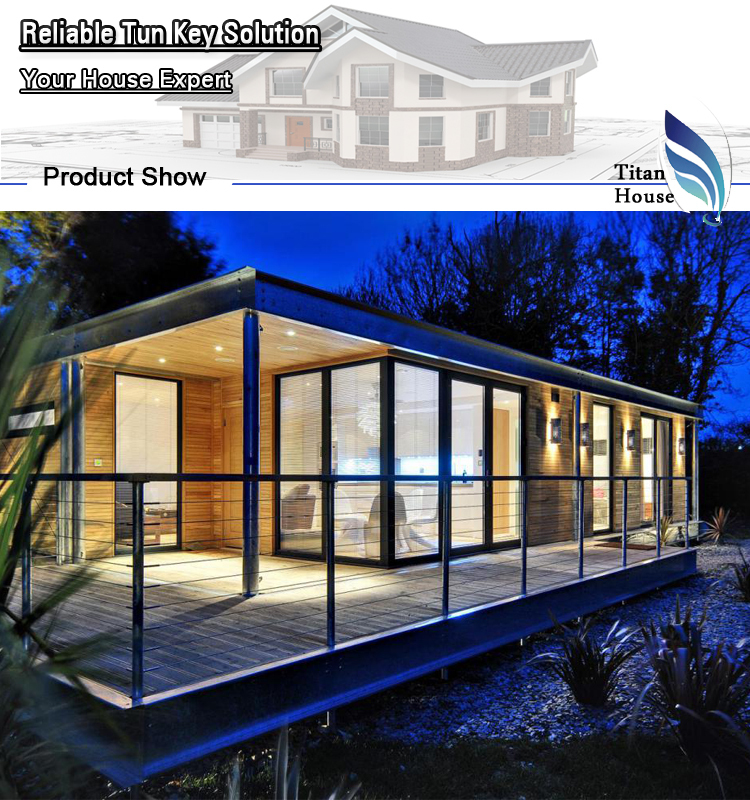 Cheap And Easy Assembled Prefab Homes For Sale In Costa