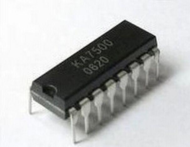 Buy KA7500B KA7500 DIP16 in Cheap Price on Alibaba com