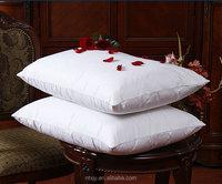 White Goose Down Pillow