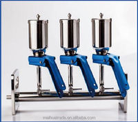 High Quality Manifold Vacuum Filtration with Stainless Steel Material