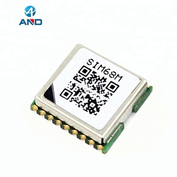 Reliable GNSS module SIM68M,GPS SIM68M