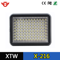 96 Lamp Beads Camera Video Light Led Lighting for Canon Nikon Sony DSLR Camera Camcorder with Filters Light Panel