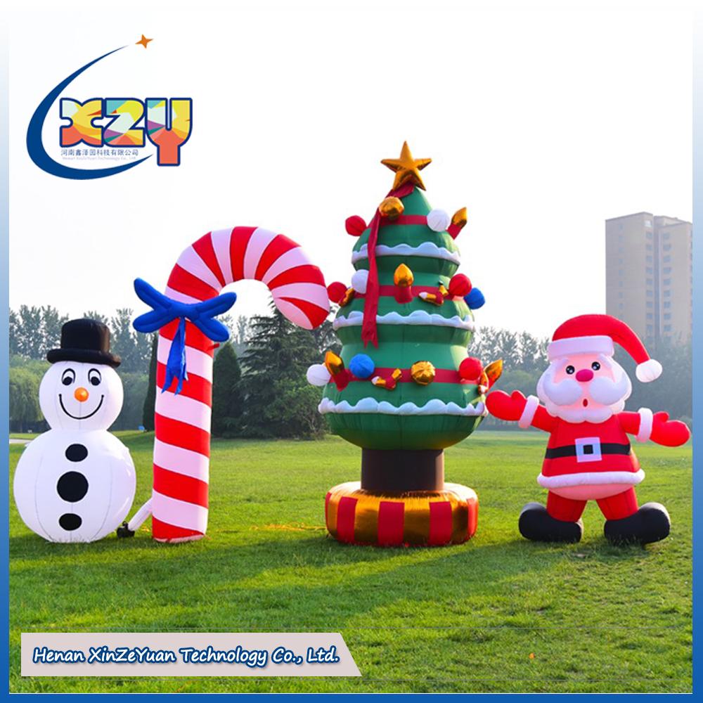 Inflatable Christmas Decorations, Inflatable Christmas Decorations  Suppliers And Manufacturers At Alibaba