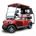 Small 2 Seaters Electric golf Cart