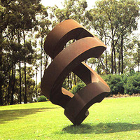 Large Modern Outdoor Garden Abstract Art Sculpture