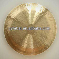 JSY-OEM accepted percussion musical instruments traditional Chinese wind gongs