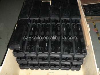 mini excavator rubber tracks used small rubber track rubber track system