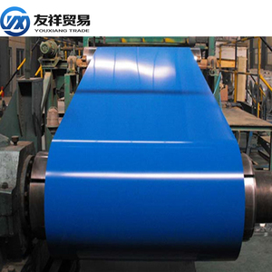 manufacturing ppgi/ New design ppgi coil roof/color coated steel coil