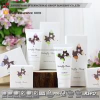 disposable hotel vanity set Hotel Amenities Packaging