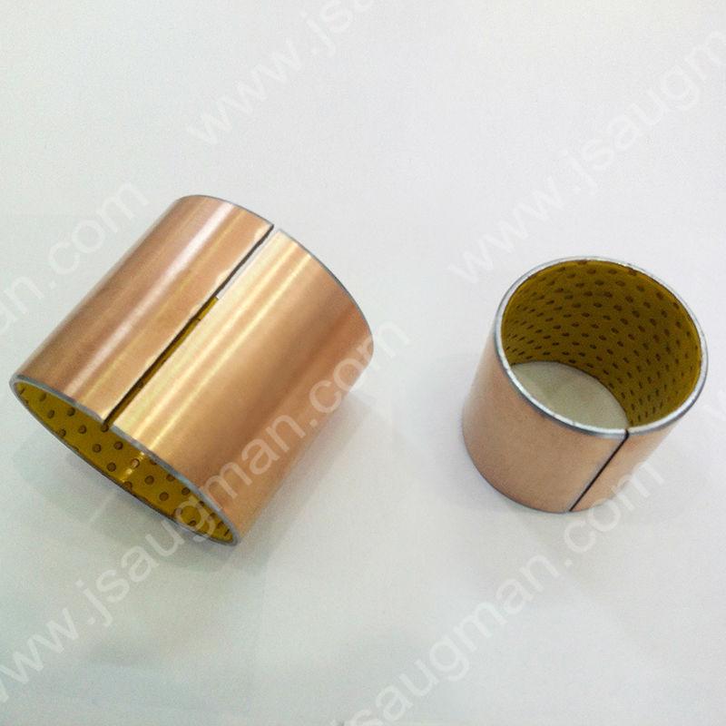 Sf 2y Brass Sleeve Bushings Split Bearing Bush Electric