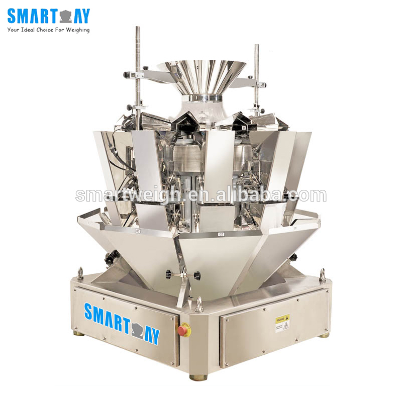 best packing machine small manufacturers for foof handling-4