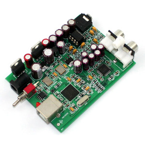 Buy Cheap 32bit Dac from Global 32bit Dac Suppliers and