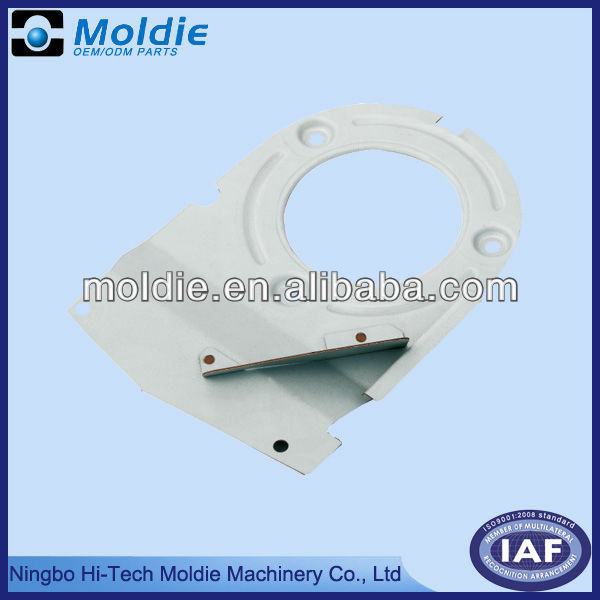 Precision stamping part and die for auto component