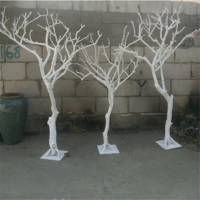 Artificial rbol seco rama para centros de mesa y - Ramas de arbol para decoracion ...