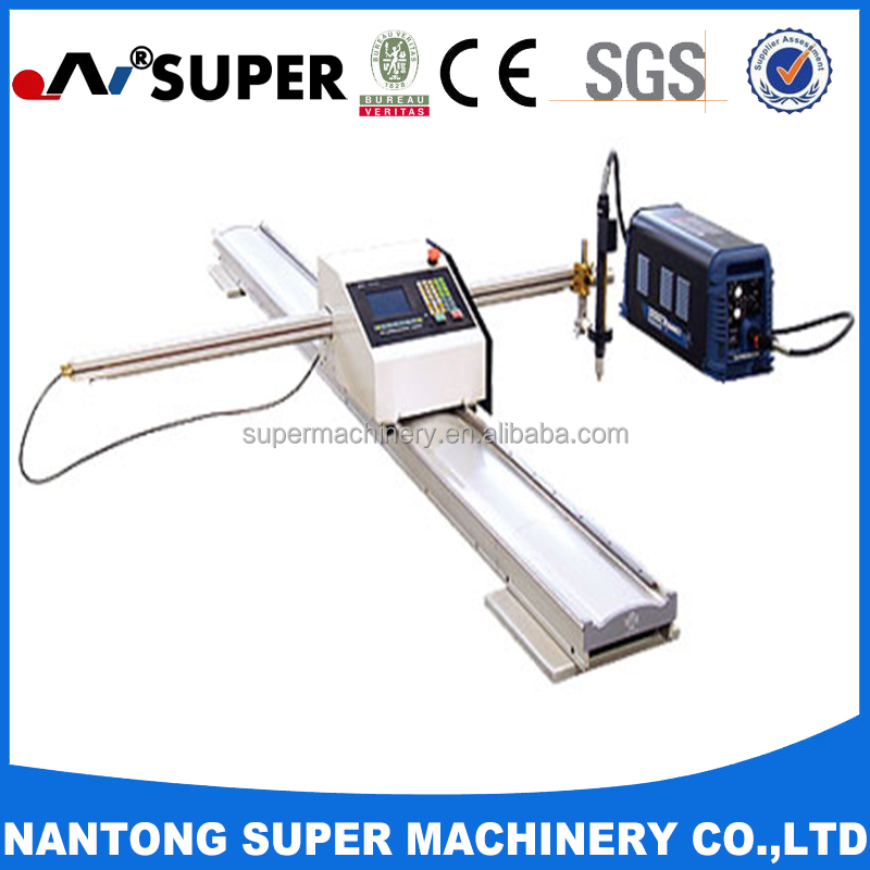 CNC Plasma Machine Manufacturers Portable Cutting Machine With Thermal Dynamics