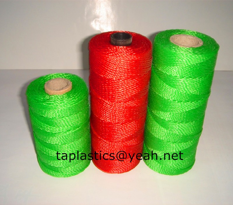 Nylon , PE ,PP fishing twine , fishing rope