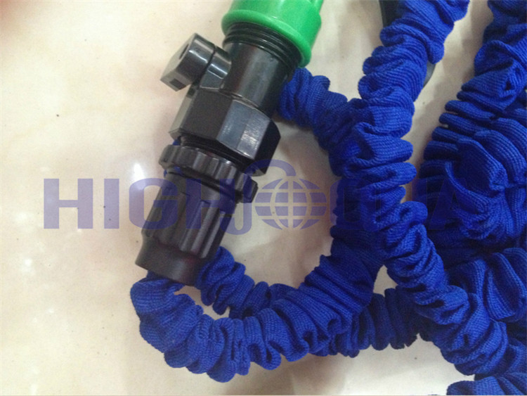 Top Quality China Manufacturer Durable 3 Layer Pvc Garden Hose