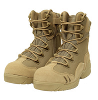 Men's U. S Desert Combat Boots Military Tactical Climbing Boots for Sports