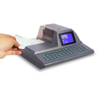 Full Keyboard Check Printing Printer Machines Cheque Writer with Software and Ribbon Free