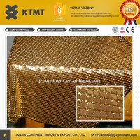 high quality Sequin cloth/metal curtain fabric/decorative room divider mesh