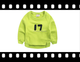 100% organic cotton kids long sleeve tshirt wholesale custom t shirt for children long t shirt loose