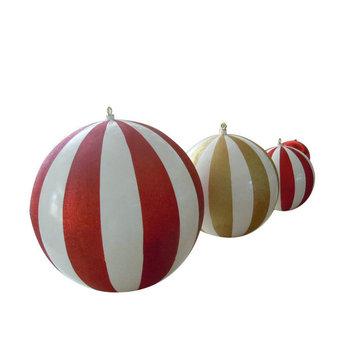 christmas balls baubles extra large plastic ball christmas ornaments seamless christmas big balls - Large Plastic Christmas Decorations