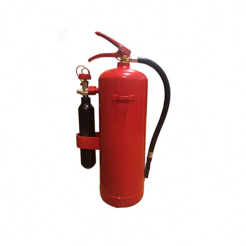 газовый огнетушитель с фото реальные цыгане