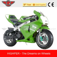 2013 Class off road 49cc Pocket bike for Kids