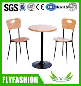 Food court chairs tables, fast food table and chairs