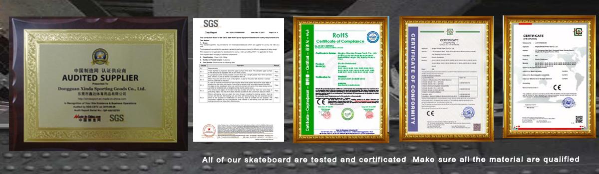Personalizado 7.75 Mini Cruiser Skate Hover Suporte OEM Skate Griptape Skate Decks Bordo bordo skate completo