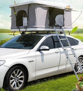 Necessary equipment for self driving tour hard shell cheapest roof top tent for car