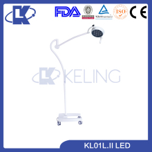 Best things to sell Electronic high frequency roof type led light for surgery