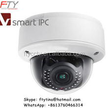 Top iDS-2CD6124FWD-I(Z)/C 1080P People Counting Hikvision Facial Recognition
