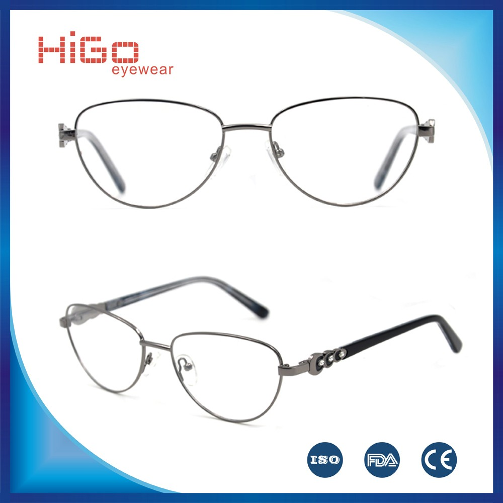 Eyewear Frames China : China Wholesale Eyewear Frame Glasses Frames Eyeglasses ...