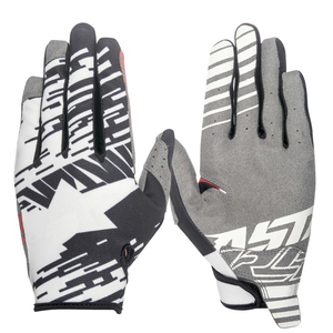 ODM OEM design top racing gloves new motorcycle riding gloves for youth