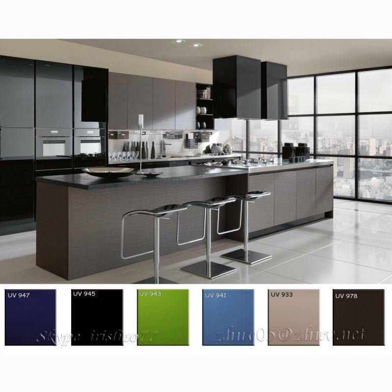 Modernos gabinetes de cocina de dise o para la venta for Gabinetes para cocina modernos