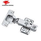 Furniture fitting cabinet hinge soft close hinge
