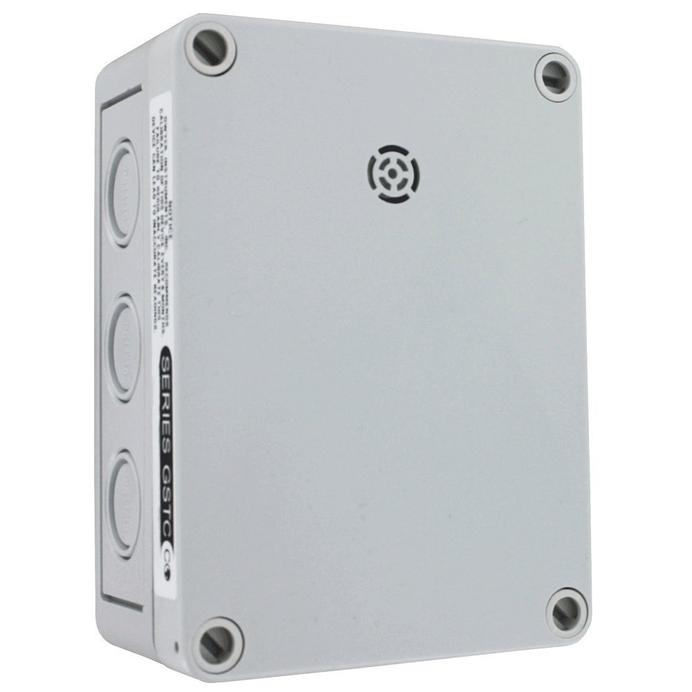 Dwyer Nitrogen Dioxide Gas Transmitter, GSTC-N, BACnet & MODBUS Communication Compatible